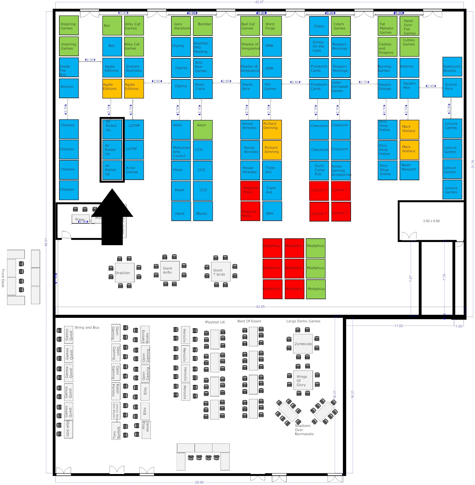 dragonmeet-novotel-exhibitor-map